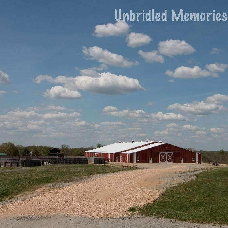 Unbridled Memories Ranch