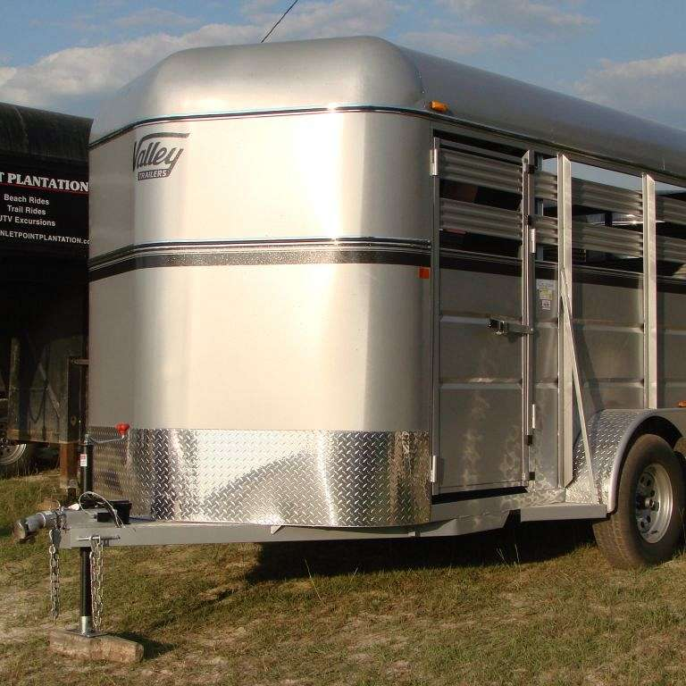 Circle H Stable Horse Trailers and Tack Outlet