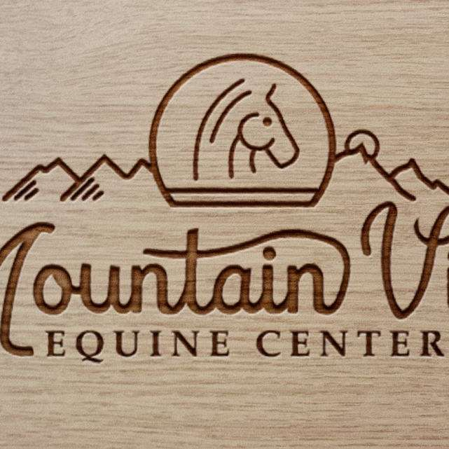 Mountain View Equine Center