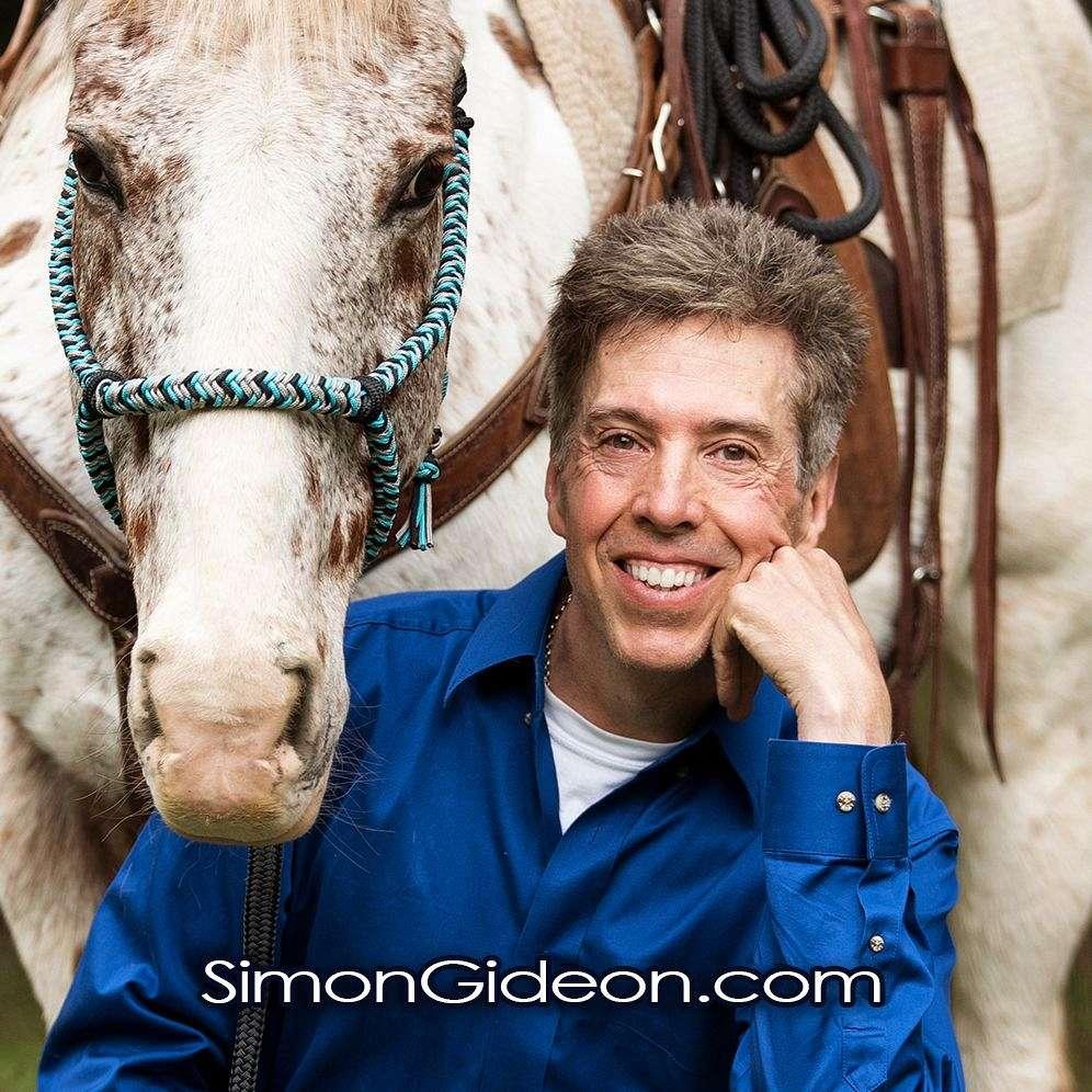 Simon Gideon Horsemanship