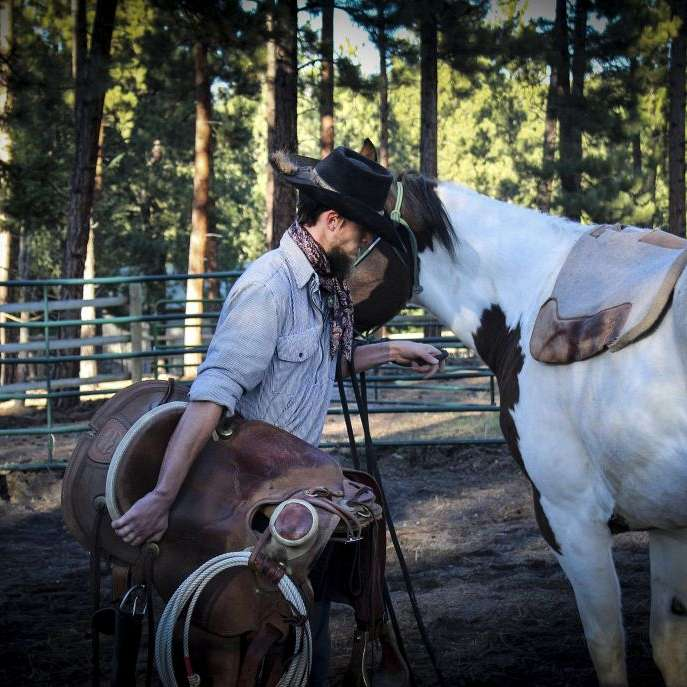 Dustin Call Horsemanship