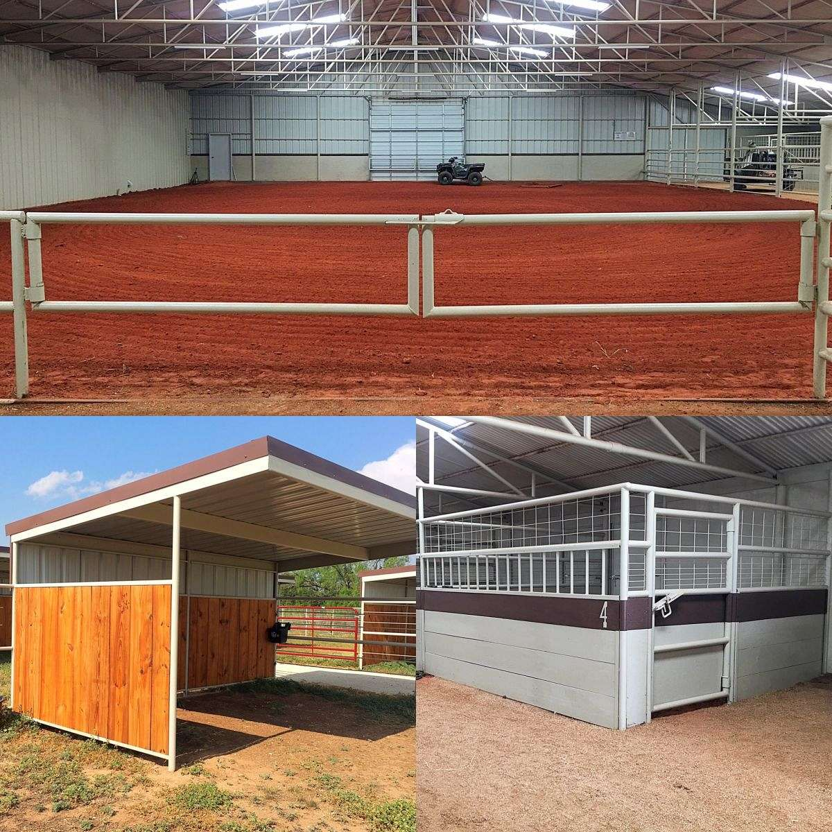 Foothill Stables