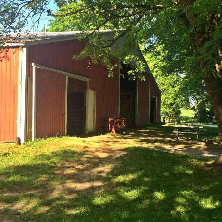Mitchell Farm Stables