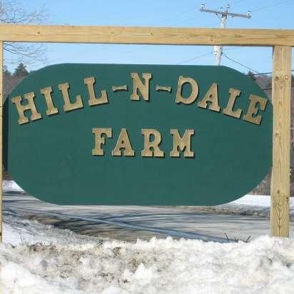 Hill n Dale Farm
