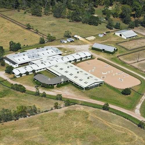 Sherwood Sporthorses Inc.