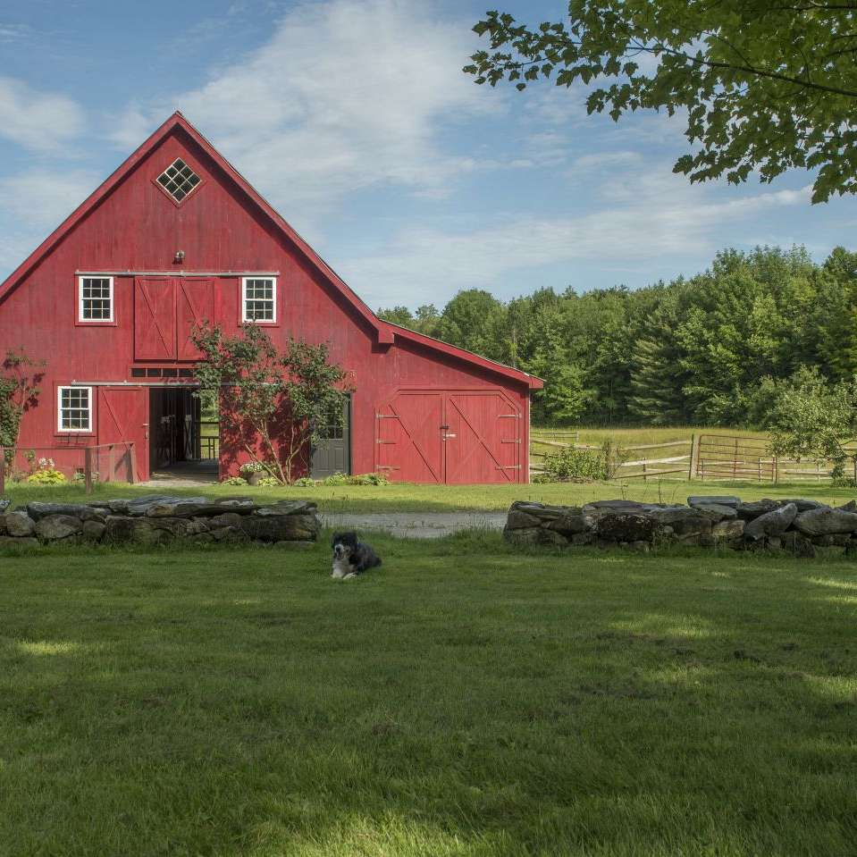 Prindle Farm
