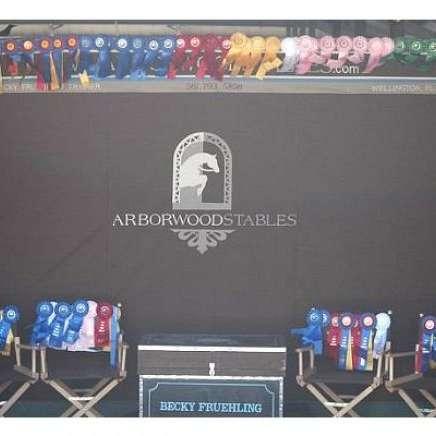 Arborwood Stables