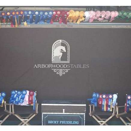 Arborwood Stables