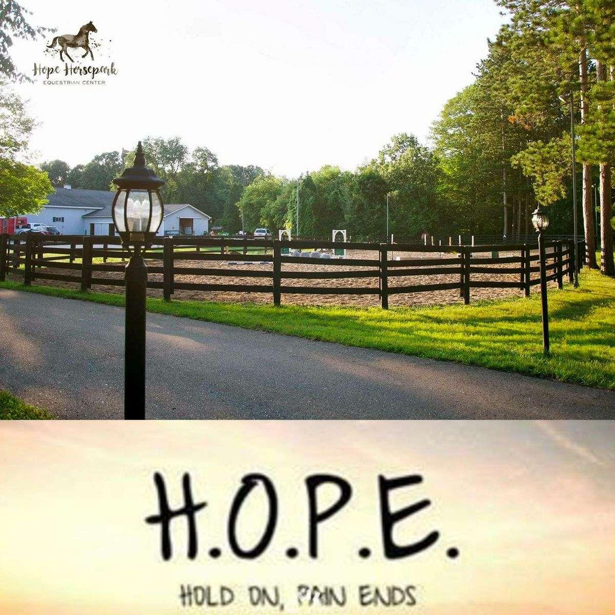 H.O.P.E. HorsePark