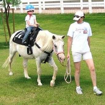 Desert Trails Horsemanship