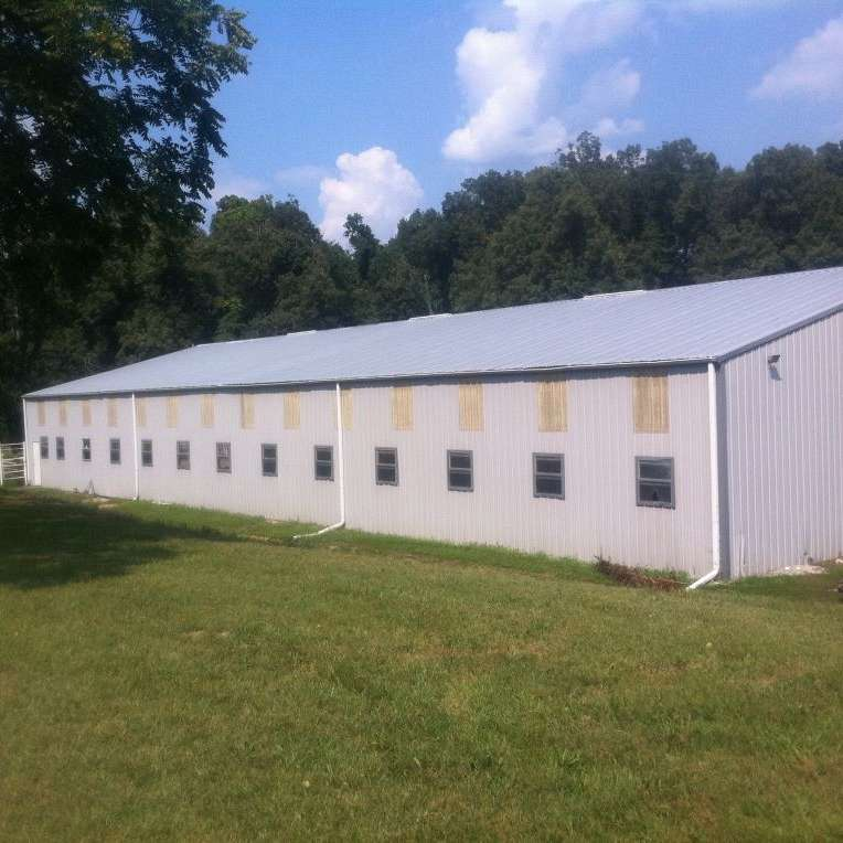 Rafter M Training and Boarding Stables