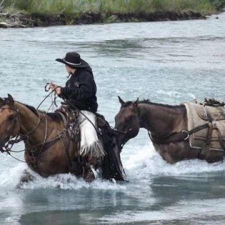 Lucky D Ranch