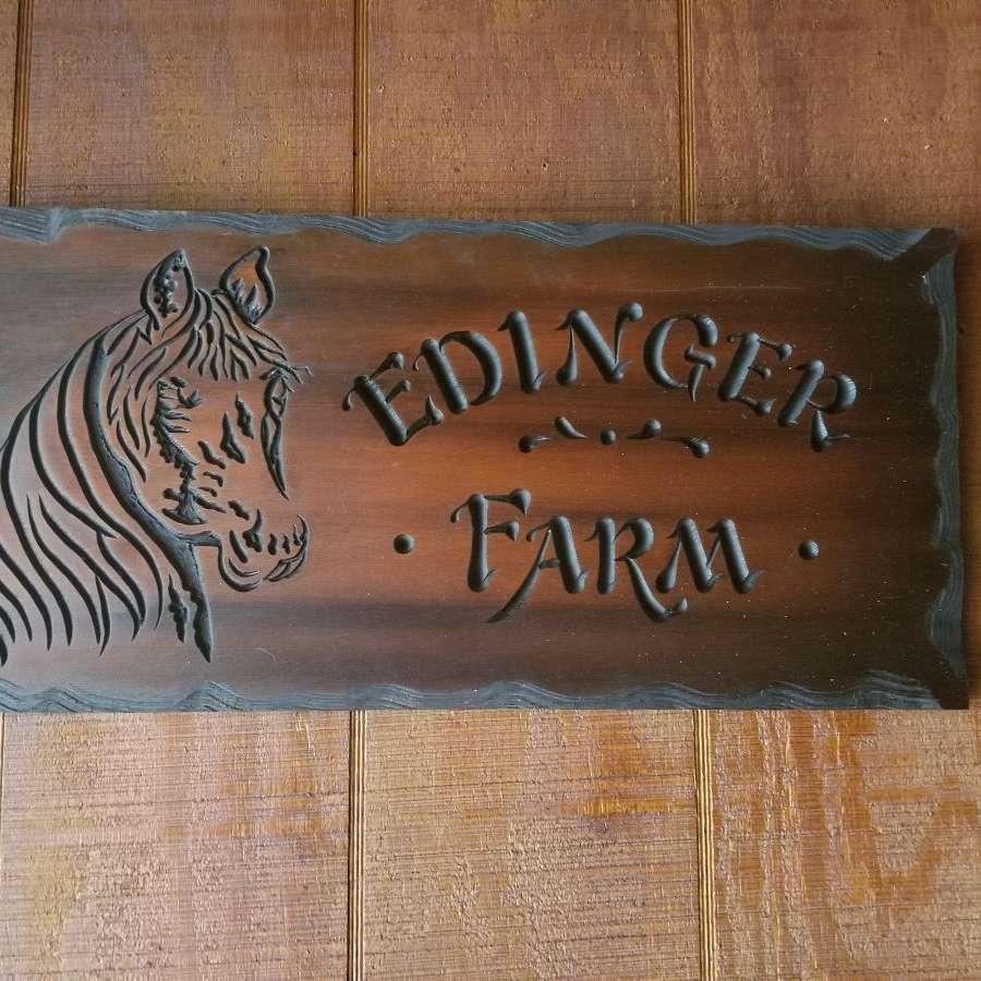 Edinger Farm