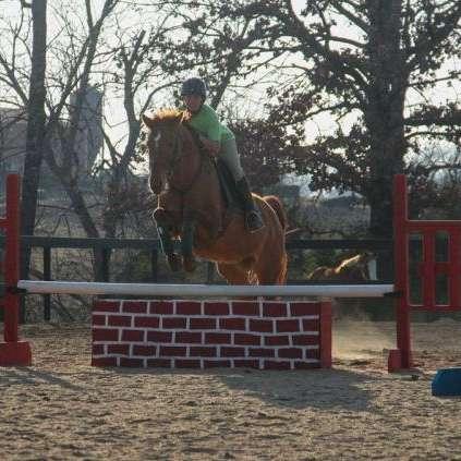 River Valley Equestrian Center
