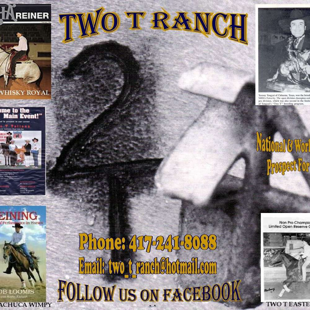 Two T Ranch