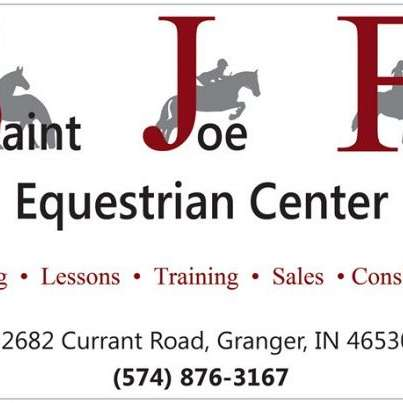 St. Joe Farm Equestrian Center