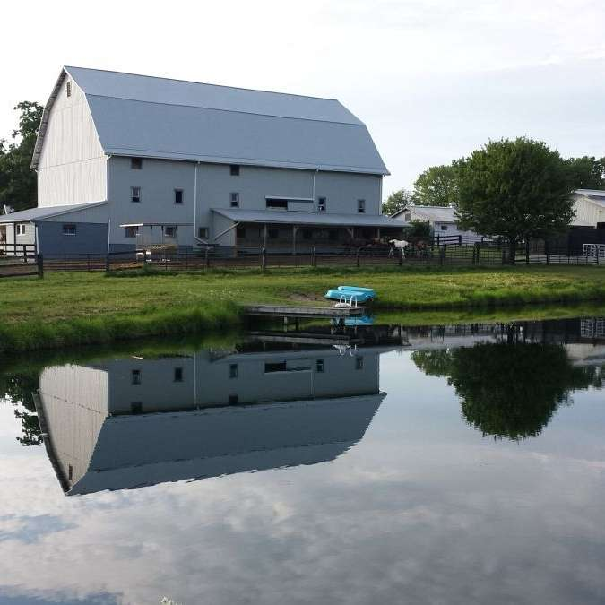 Trail M Boarding & Guest Farm
