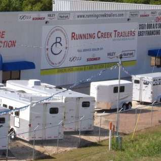 Running Creek Trailers