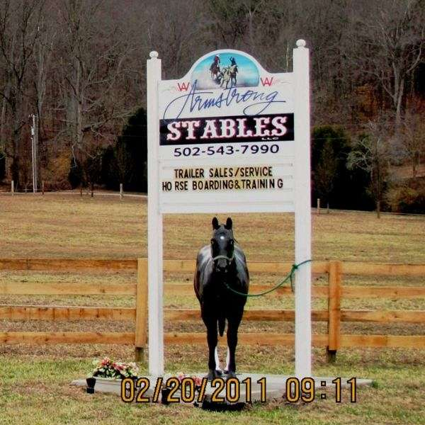 Armstrong Stables