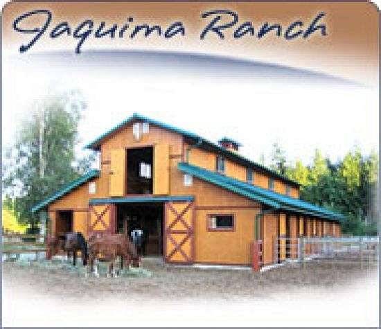 Jaquima Ranch On Equinenow