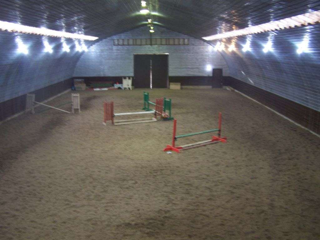 Trailers For Sale Calgary >> Eastwood Stables-Equi-Sport Riding Academy on EquineNow