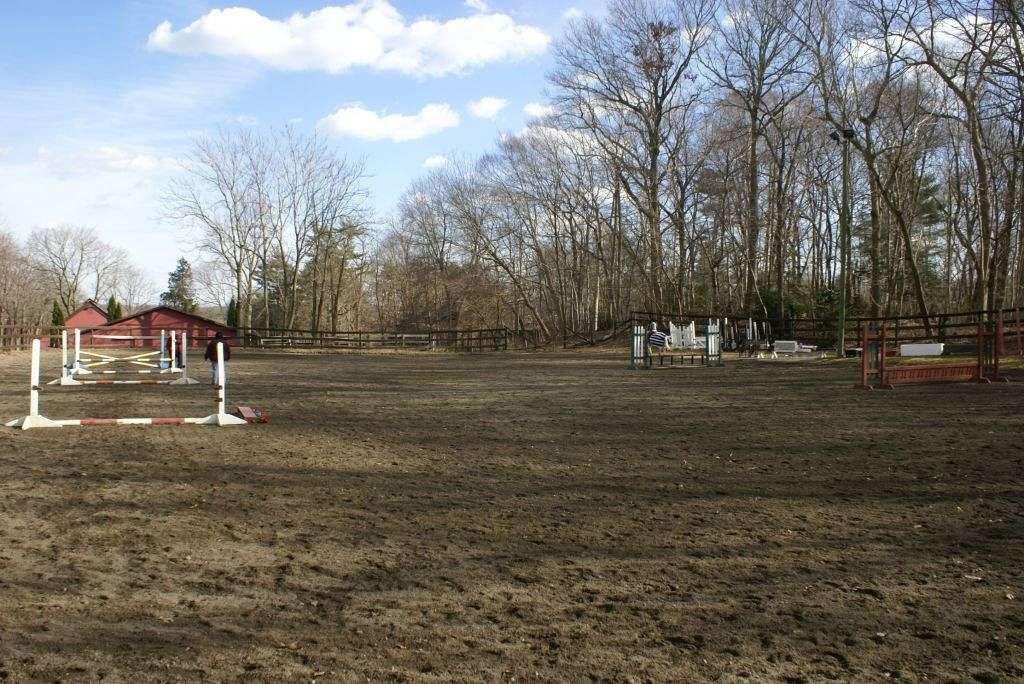 Rising Stars Equestrian Center On Equinenow