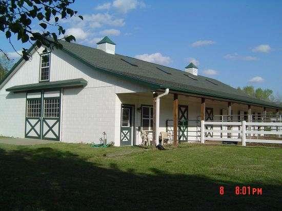 Westbrook Farm On Equinenow