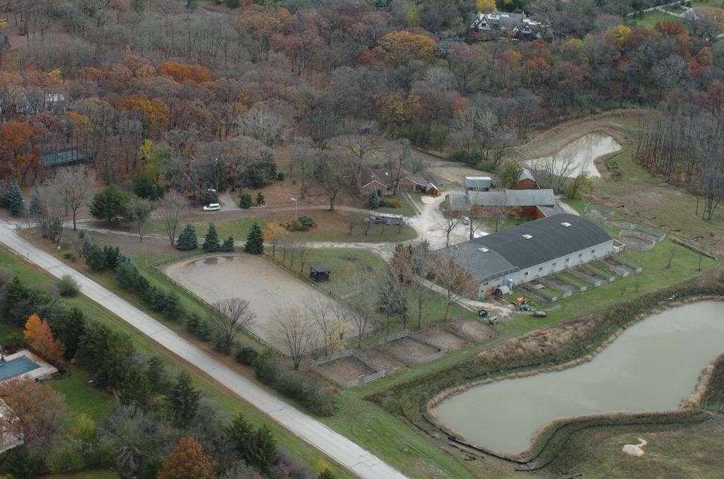 Oak Brook Farms On Equinenow