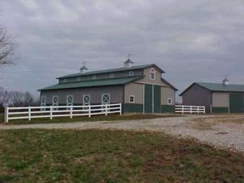 Horse Property For Sale Jefferson City Mo