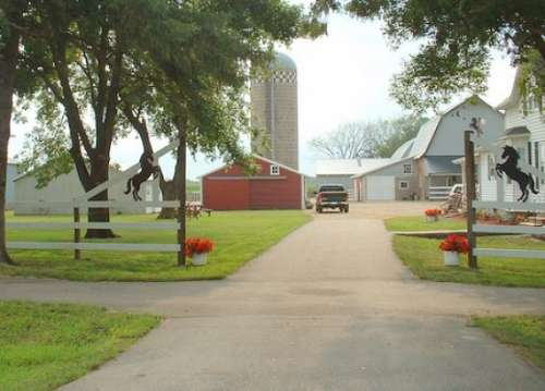 Fort Ridgely Equestrian Center On Equinenow