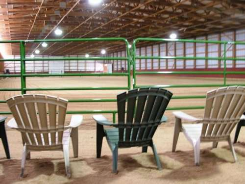 The Double D Ranch And Equestrian Center. Gallery Image 1
