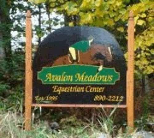 Avalon Meadows Equestrian Center On Equinenow