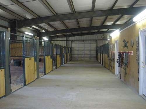Sunnyfield Equestrian Farm On Equinenow