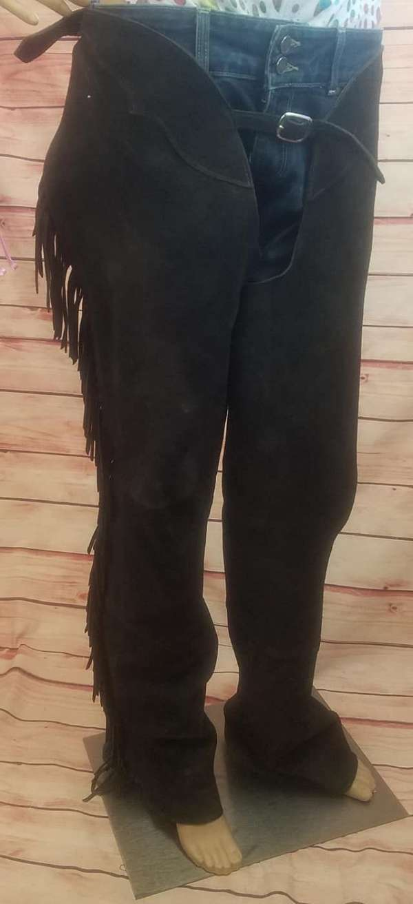roping-horse-chaps-for-sale